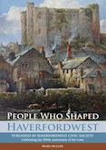 People Who Shaped Haverfordwest book coverl